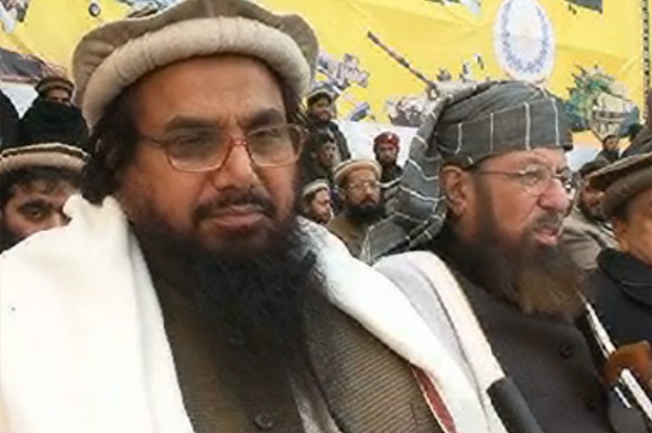 Pakistan's militants join forces